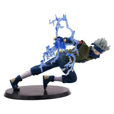 Anime Naruto Shippuden Hatake Kakashi Action Figure Model Toy Collection Gift