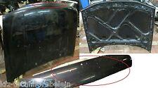 VW Golf 3 Motorhaube schwarz Motor Haube vorne Golf III Limo vorn Cabrio Variant