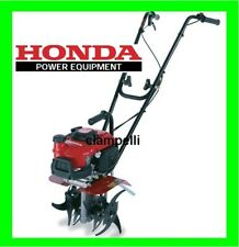 Motozappa Honda FG 201 DE GXV 50 fresa 30 cm orto zappa