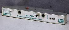 Theta-Com CATV XR2LARA Reverse Amplifier Module 32465