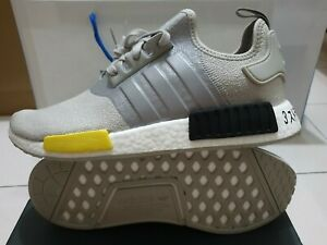 Adidas NMD R1 Shoes Sports Athletic Sneakers Size UK 10