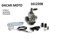 1612208 Independien ALIM. PHBG 21 DS para MOTO MALOSSI BETA ENDURO RR 50 2T LC