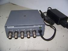 Extron ADA 2 300 HV RGB Analog Distribution Amplifier Video Splitting Interface