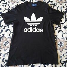 new arrival af7b6 b2920 Adidas Originali California T-Shirt da Uomo Maniche Corte Maglia