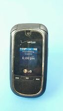 LG VX8360 - Blue (Verizon) Cellular Phone