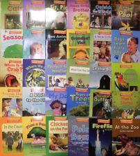 Grade 1 Complete Set of 30 Vocabulary Readers 1st Houghton Mifflin