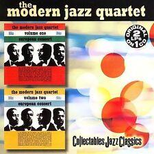 Collectables Import Quartet Music CDs
