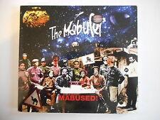 THE MABUSES : MABUSED - [ CD ALBUM ] --> PORT GRATUIT