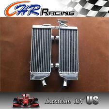 FOR R&L aluminum radiator KTM 250/350/450 SXF/SX-F/XC-F/XCF 2013 2014