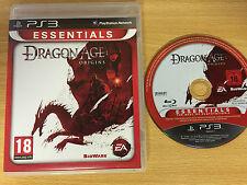 PS3 : dragon age origins