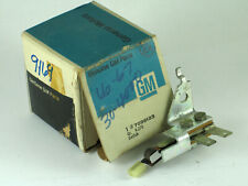 1966-1967 Buick Special Skylark GS NOS AC climate control switch 7295123