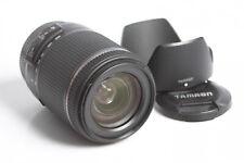 Tamron 3,5-6,3/18-200 Di II VC LENS für Canon AF , NICHT FÜR DIGITAL