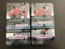 Lot Of 2 2008-09 Upper Deck Ovation Volume 3, Tin Boxes Stamkos Factory Sealed