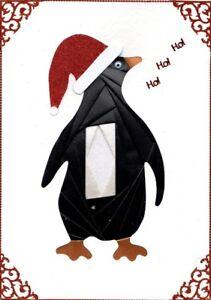 DeeCraft Iris Folding Card Pack - Penguin