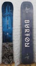 2018 Burton Process Mens ICS Snowboard 157 cm - 53871
