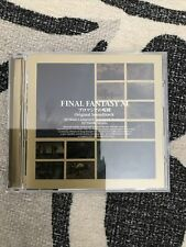 Final Fantasy XI  - Chains of Promathia (CD Soundtrack) Japanese/JPN/JP Licensed