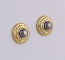 Markenlose Perle Mode-Ohrschmuck aus Metall-Legierung