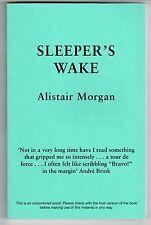 (GW426) Sleeper's Wake - proof book