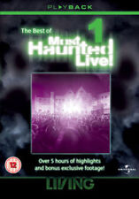 The Best Of Most Haunted - Live! 1 DVD NEW dvd (8257834)
