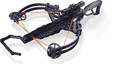 New! Bear Archery Bruzer FFL Crossbow Package A6BRZBK125 - Black