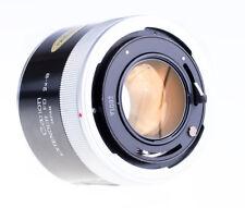 Canon Extender FD 2x B 2 volte CONVERTITORE Top Condizione SN 30477