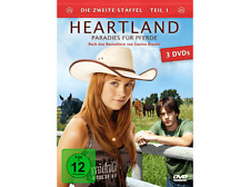 Heartland - Staffel 2.1 - 3 DVD Box