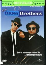 dvd film THE BLUES BROTHERS