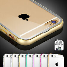Unbranded/Generic Glossy Rigid Plastic Mobile Phone Bumpers