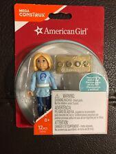 Mega Bloks American Girl #10 Collectible Figure FDY93