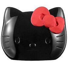 Hello Kitty Sephora black brush cup new in box.