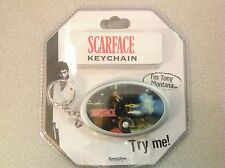 Scarface Tony Montana Talking Keychain