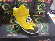 Dragon Ball Z Trunks Inspired Handmade Limited Edition Size 7 Shoes