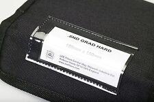 Lee Neutral Density 0.6 Graduated Filter, Hard Edge, 100x150mm - Resin #6NDGH