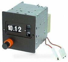 programmateur horloge pour four DIVERS MARQUES 5420430 - BVM -