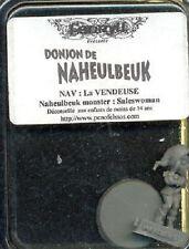 FENRYLL DONJON DE NAHEULBEUK NAV LA VENDEUSE