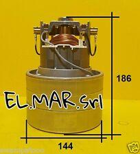 Motore Elettrico Tristadio 1300 W Aspirapolvere aspiratore industriale a secco