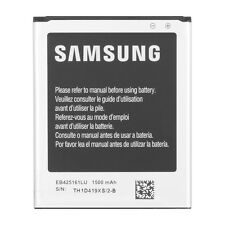 EB425161LU Original Samsung Batterie Batterie 1500mAh GT-S7580 GALAXY TREND PLUS