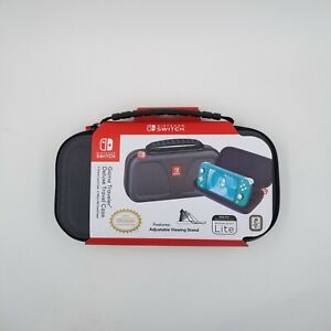 Game Traveler Deluxe Travel Case for Nintendo Switch LITE (RDS Industries). NEW