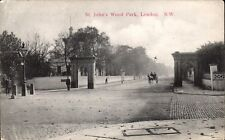 St John's Wood Park by W.H.Smith.