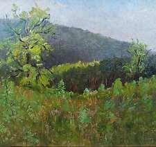 Garbe Georg 1879-1945 Glogau Berlin Głogów GRUNEWALD Havelberg Sommer Landschaft