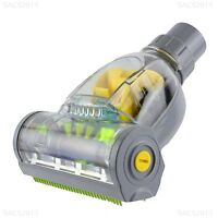UNIVERSAL Vacuum Turbo Floor Brush For Pet Hair Remover Hoover Tool 32mm