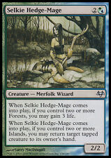 MTG SELKIE HEDGE-MAGE FOIL EXC - SELKIE MAGA AMBULANTE - EVN - MAGIC