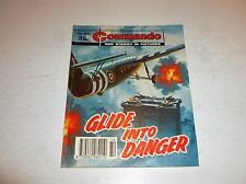 "COMMANDO ""War Stories In Pictures"" - No 2506 - Date 1991 - UK Comic Booklet"