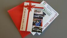 Rally Driving Experience  Ultimate Full Day Gift Voucher @ Silverstone Rally
