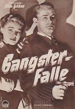 GANGSTERFALLE  (IFB 2582) ALAN LADD / HELEN WALKER - FILM NOIR