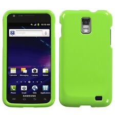 For AT&T Samsung Skyrocket Galaxy S II 2 HARD Case Phone Cover Pearl Green