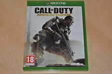 Call of Duty Advanced Warfare Xbox ** GRATIS UK FRANQUEO ** One
