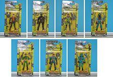 THE CORPS - Actionfiguren Spielfiguren 3 3/4 Inch / 10 cm - Sonderposten NEUWARE