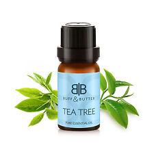100% Pure TEA TREE Essential Oil 10ml, 30ml, 50ml, 100ml