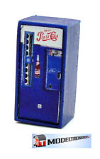 Scale HO 1:87 - Soda Machine Pepsi Cola - SC-014.2